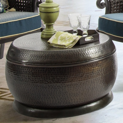 Awesome High Quality Bombay Coffee Tables For Bombayoutdoors Madras Coffee Table Reviews Wayfair (Image 6 of 50)
