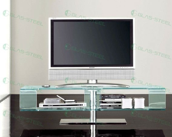 Awesome High Quality Glass TV Cabinets For Glass Tv Stand Glass Tv Units Glass Tv Cabinetsid (Image 8 of 50)