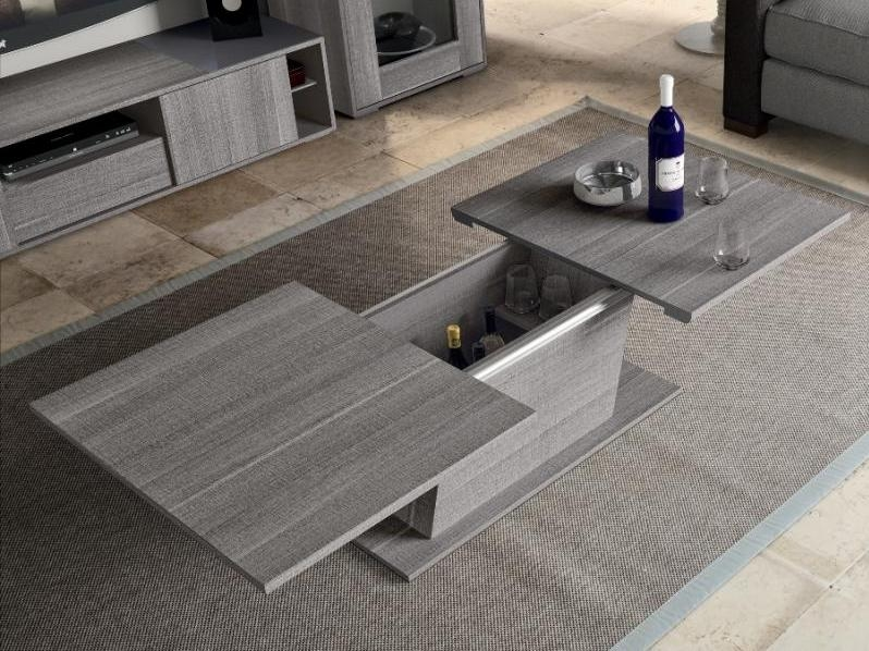 Awesome High Quality Grey Coffee Tables With Coffee Table Unique Grey Coffee Table Design Ideas Dark Grey (View 7 of 50)