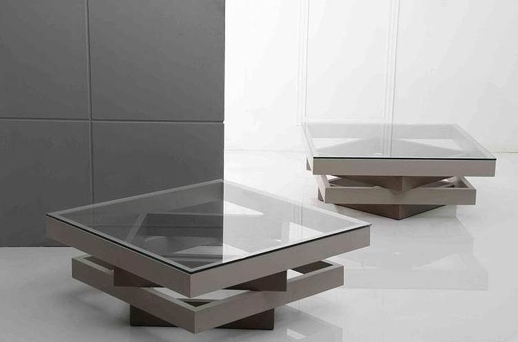 Awesome High Quality Modern Coffee Tables Regarding Modern Coffee Table Vg11 Contemporary (Image 6 of 40)