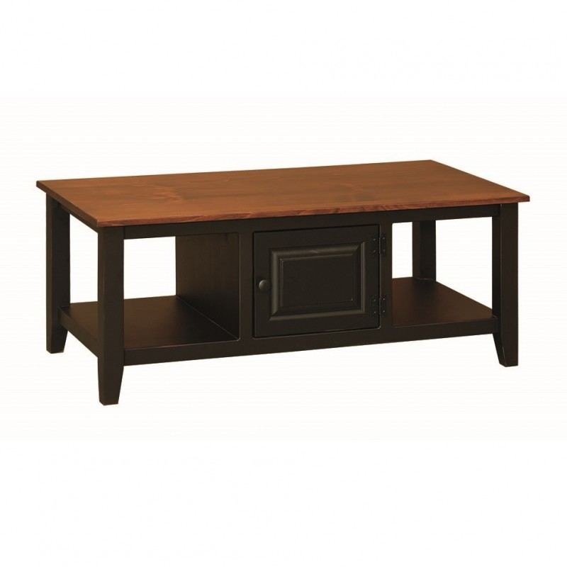 Awesome High Quality Pine Coffee Tables For Pine Coffee Table With Doors Amish Pine Coffee Table With Doors (Image 10 of 50)