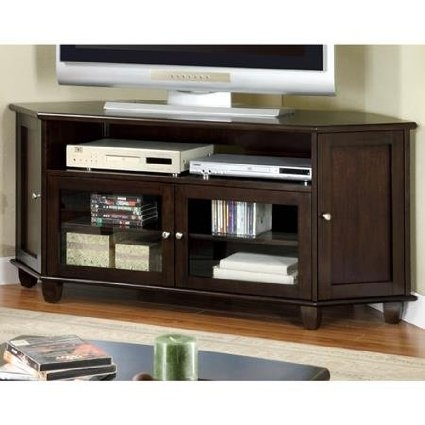 Awesome High Quality Walnut Corner TV Stands For Cheap Corner Tv Unit Walnut Find Corner Tv Unit Walnut Deals On (Image 4 of 50)