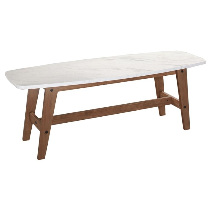 Awesome High Quality Wayfair Coffee Tables Throughout Marblegranite Top Coffee Tables Wayfair (Image 9 of 40)