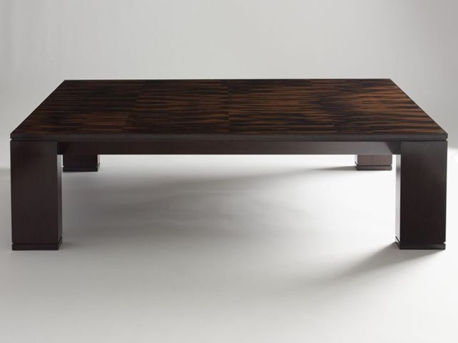 Awesome Latest Dark Wooden Coffee Tables Throughout Dark Wood Coffee Table (Image 5 of 50)