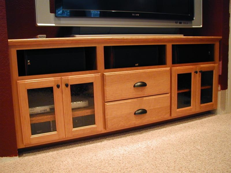 Awesome Latest Large Oak TV Stands Regarding Beautiful Large Wooden Tv Stand Tv Stands Glamorous Tv Stand Oak (Image 5 of 50)