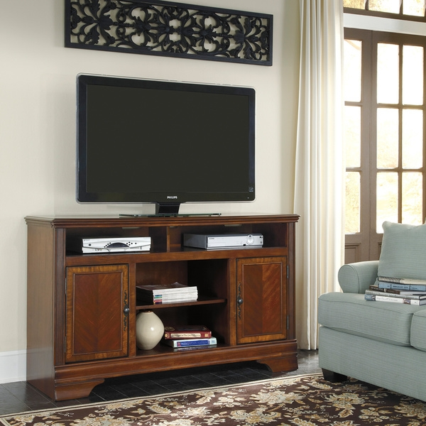 Awesome Latest Light Cherry TV Stands Within Tv Stands Astonishing Tv Stand Cherry 2017 Design Tv Stand (Image 7 of 50)
