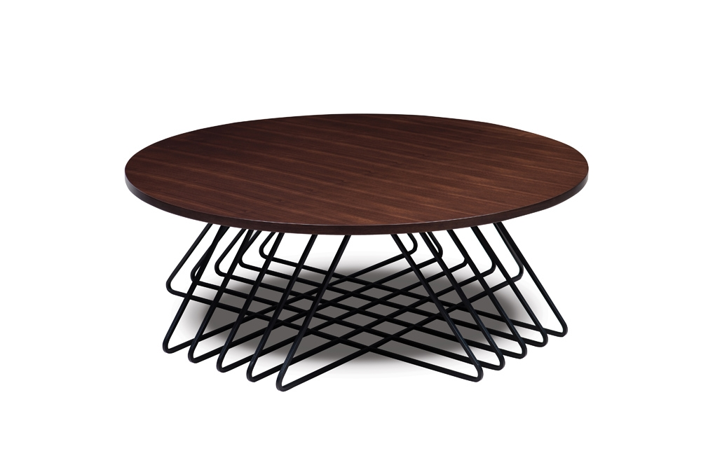 Awesome Latest Luna Coffee Tables Throughout Stella Mobilya Luna Coffee Table (Image 5 of 40)