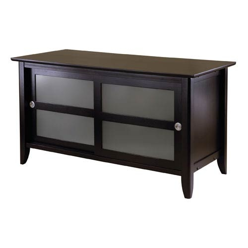 Awesome Latest Sleek TV Stands Pertaining To Sleek Tv Stand Bellacor (Image 6 of 50)