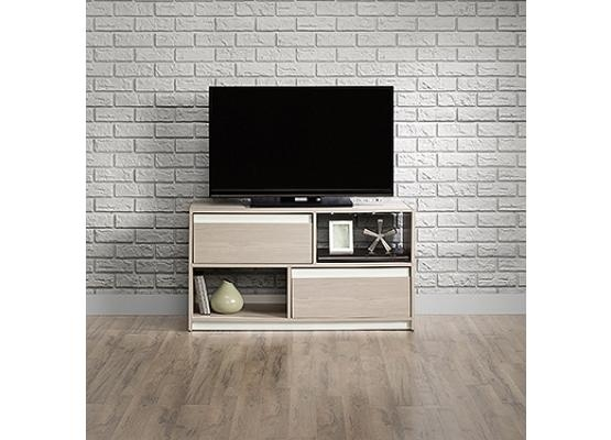 Awesome Latest Square TV Stands With Regard To Square 1 Tv Stand With Reversible Accents (View 23 of 50)