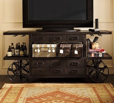 Awesome Latest Unique TV Stands Intended For 37 Best Unique Tv Stand Images On Pinterest Tv Stands (Image 7 of 50)