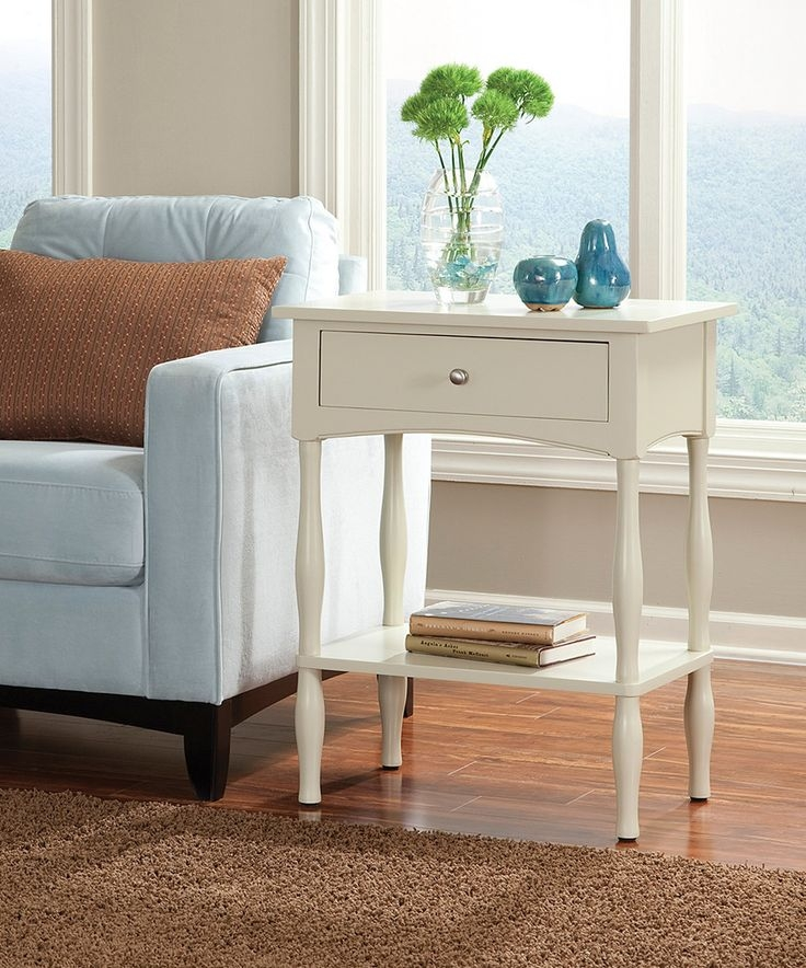 Awesome Latest White Cottage Style Coffee Tables With Regard To 49 Best Cottage White Coffee Tables End Table Images On Pinterest (View 46 of 50)