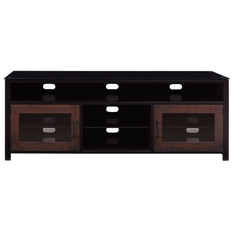 Awesome New Bedford TV Stands Pertaining To Classic Flame Bfa63 94541 Mc1 Bedford Tv Stand In Cocoa (Image 8 of 50)