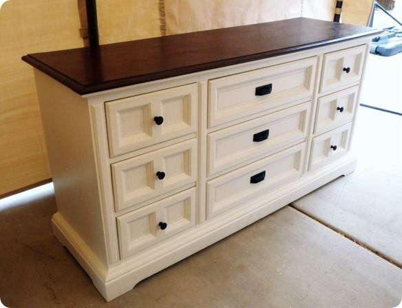 Awesome New Dresser And TV Stands Combination With Regard To Best 25 Dark Wood Tv Stand Ideas On Pinterest Rustic Tv Stands (View 28 of 50)
