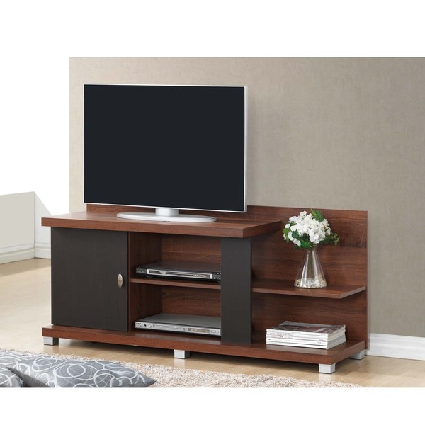 Awesome New Light Oak TV Stands Flat Screen With Regard To Tv Stands Glamorous Tv Stand Oak 2017 Design Tv Stand Oak Light (View 10 of 50)