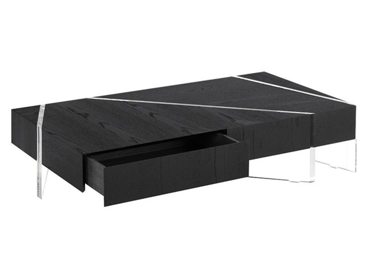 Awesome New Low Rectangular Coffee Tables With Regard To 269 Best Coffee Table Images On Pinterest (View 23 of 50)