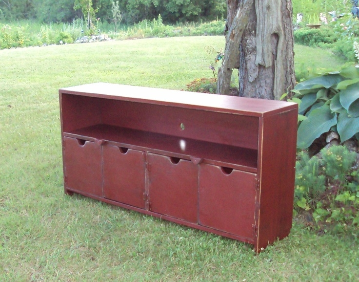 Awesome New Rustic Red TV Stands Regarding 24 Best Rustic Pine Tv Stands Images On Pinterest Mexican (Image 5 of 50)