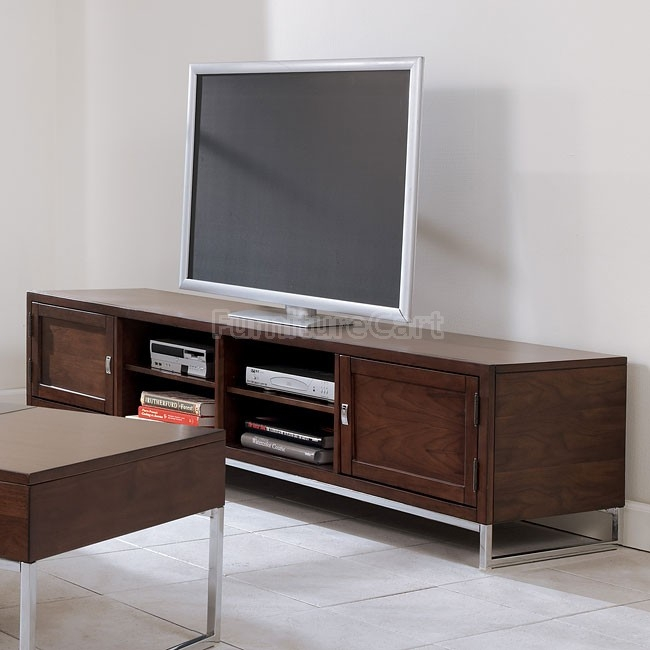 Awesome New Sleek TV Stands Inside Sleek Tv Stands Merry Entertainment Stands For Flat Panel Tv (View 5 of 50)