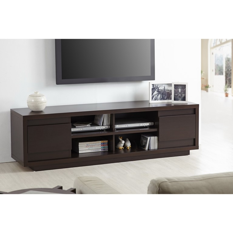 Awesome New Small Black TV Cabinets Throughout Furniture Cheap Black Tv Stands Universal Tv Stands For Flat (Image 10 of 50)