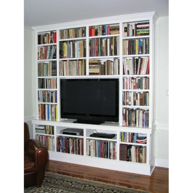 Awesome New Widescreen TV Cabinets With Regard To Hand Crafted Widescreen Tv Cabinet Library Tony Omalley (View 25 of 50)
