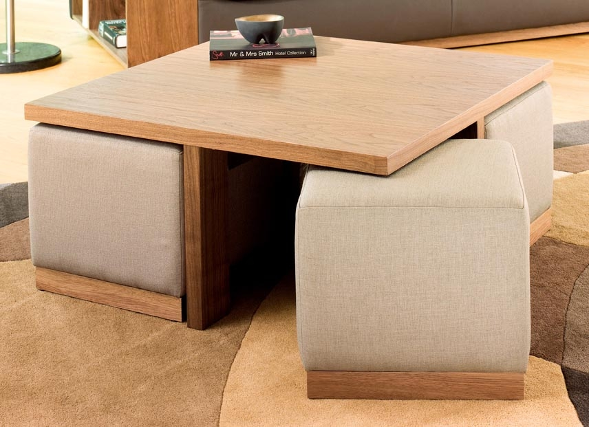 Awesome Popular Coffee Tables With Seating And Storage Intended For Coffee Table With Seating And Storage Coffee Table Design Ideas (Image 6 of 50)