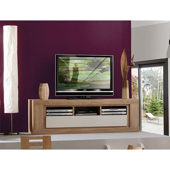 Awesome Popular Cream Gloss TV Stands Intended For 38 Best Tv Stands Images On Pinterest High Gloss Tv Stands And (Image 4 of 50)