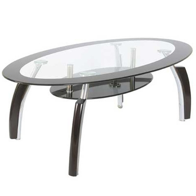 Awesome Popular Elena Coffee Tables Regarding Wildon Home Elena Coffee Table Reviews Wayfaircouk (Image 10 of 40)