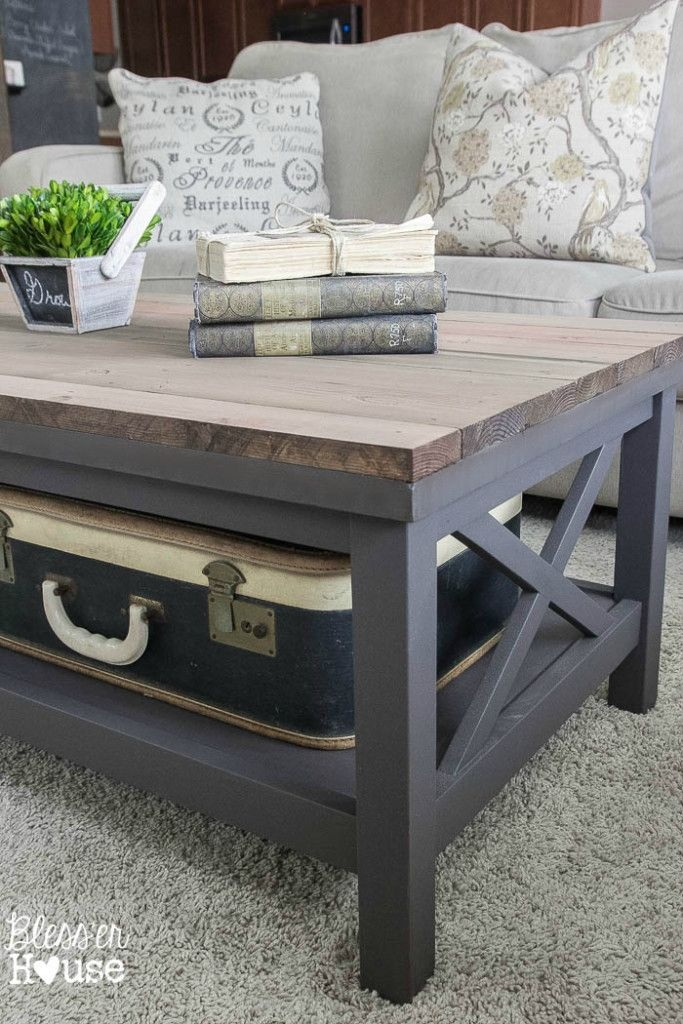 Awesome Popular Gray Wood Coffee Tables With Best 25 Coffee Tables Ideas Only On Pinterest Diy Coffee Table (Image 5 of 50)