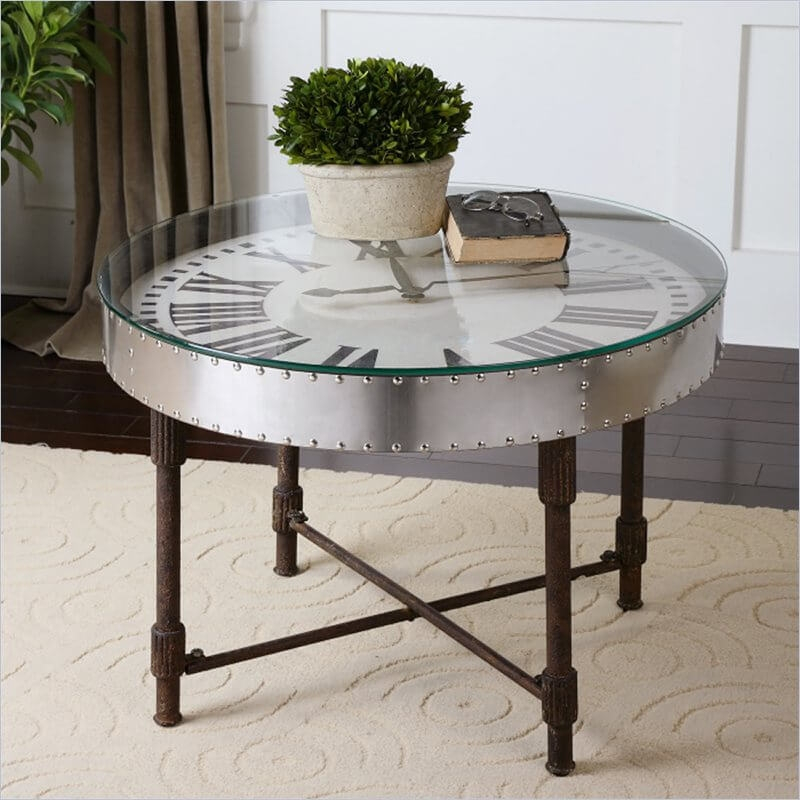 Awesome Popular Quirky Coffee Tables With 22 Different Types Of Coffee Tables Ultimate Buying Guide (View 15 of 50)