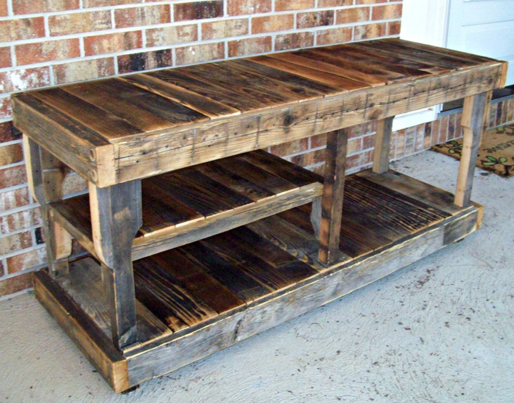 Awesome Popular Reclaimed Wood And Metal TV Stands Pertaining To Reclaimed Wood And Metal Tv Stand Home Design Ideas (Image 8 of 50)