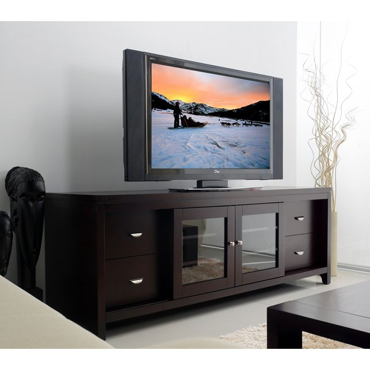 Awesome Preferred Espresso TV Cabinets Within 12 Best Tv Console Images On Pinterest Entertainment Centers Tv (Image 7 of 50)