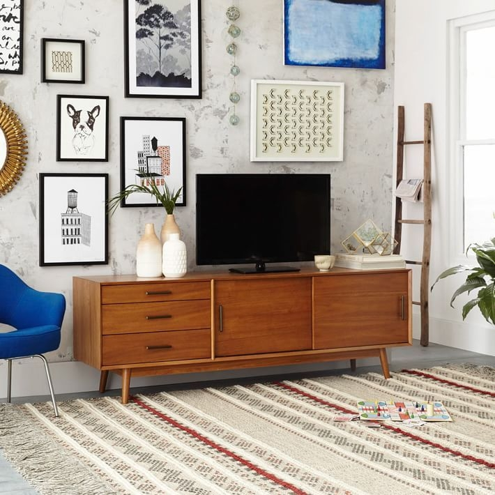 Awesome Preferred Iconic TV Stands With Best 25 Retro Tv Stand Ideas On Pinterest Simple Tv Stand Tv (Image 8 of 50)