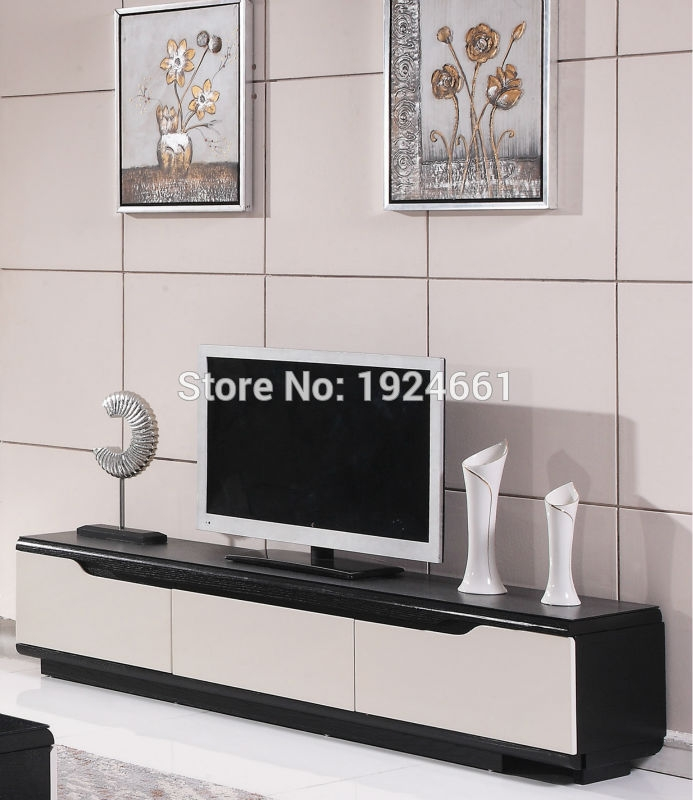 Awesome Preferred Modern Low TV Stands Intended For Online Get Cheap Modern Low Tv Stand Aliexpress Alibaba Group (View 17 of 50)