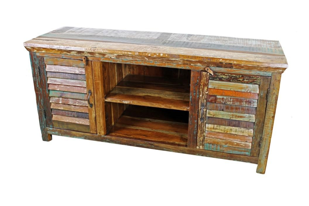 Awesome Preferred Rustic TV Cabinets In Unique Rustic Tv Stand Plans Luxury Homes (Image 4 of 50)