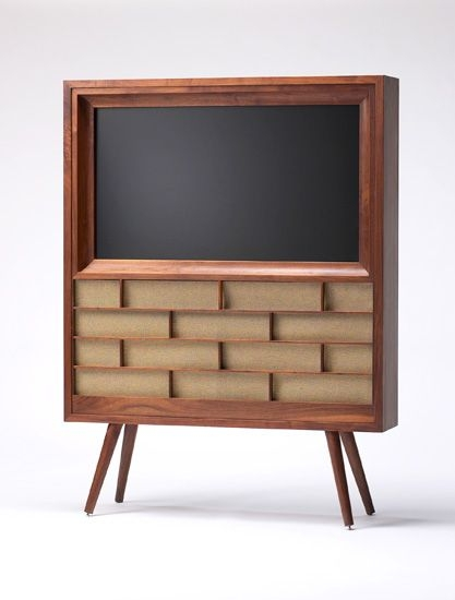 Awesome Preferred Vintage Style TV Cabinets Regarding 95 Best Tv Stand Images On Pinterest Tv Stands Easels And Cabinet (Image 4 of 50)