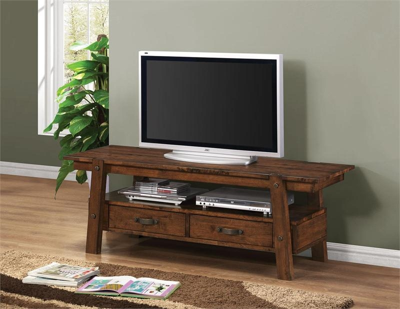 Awesome Preferred Wooden TV Stands Intended For Tv Stands Find Affordable Solid Wood Tv Stand Design Ideas Wooden (Image 7 of 50)