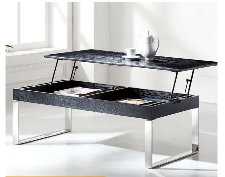 Awesome Premium Desk Coffee Tables Regarding Top 25 Best Lift Top Coffee Table Ideas On Pinterest Used (Image 8 of 50)