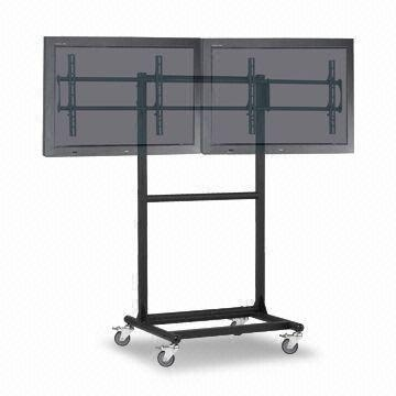 Awesome Premium Dual TV Stands Within Taiwan Led Tv Stand From Fang Yuan Town Manufacturer Outstanding (Image 11 of 50)