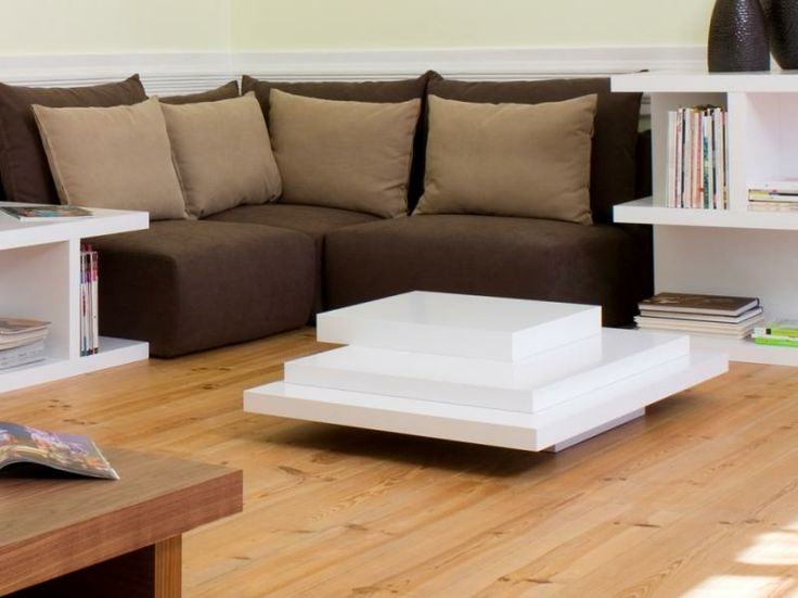 Awesome Premium Large Low Level Coffee Tables Intended For 14 Best Home Ideas Images On Pinterest (View 46 of 50)