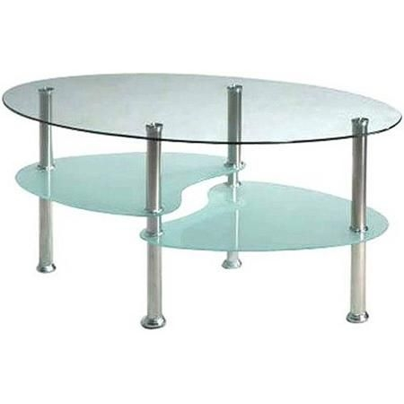 Awesome Premium Oval Glass Coffee Tables Inside 25 Best Oval Glass Coffee Table Ideas On Pinterest Glass Coffee (Image 7 of 50)