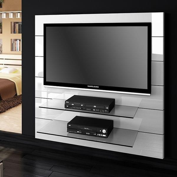 Awesome Premium Panorama TV Stands For 2 Lcd Plasma Tv Stand Decoration And Design (Image 13 of 50)
