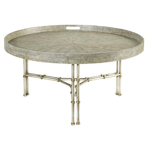 Awesome Premium Round Coffee Table Trays Within Silver Tray Coffee Table Products Bookmarks Design (Image 7 of 50)