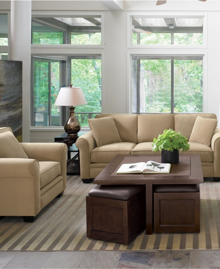 Awesome Premium Square Coffee Tables With Storage Cubes For 113 Best Living Room Images On Pinterest (Image 10 of 40)