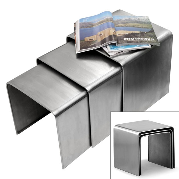 Awesome Premium Stackable Coffee Tables For 17 Furniture For Small Spaces Folding Dining Tables Chairs (Image 5 of 50)