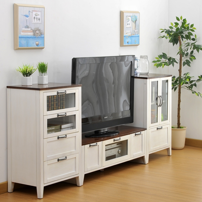 Awesome Premium TV Cabinets With Storage Intended For Living Room Storage Cabinet (Image 4 of 50)