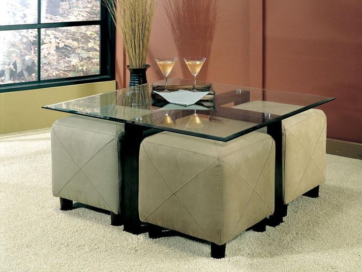 Awesome Series Of Green Ottoman Coffee Tables Pertaining To 41 Best Decorating Images On Pinterest (Image 10 of 50)