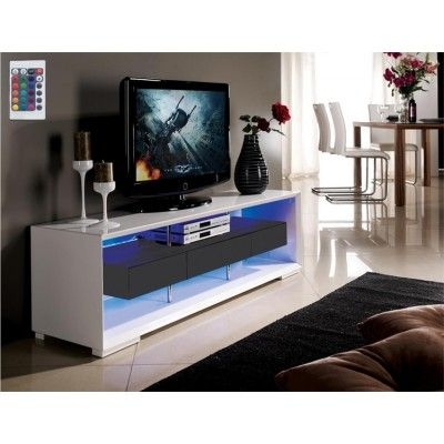 Awesome Series Of Illuminated TV Stands In 26 Best Tv Images On Pinterest (Image 8 of 50)