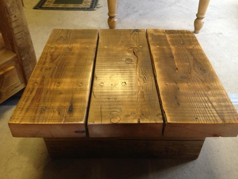 Awesome Series Of Pine Coffee Tables Throughout Impressive Rustic Pine Coffee Table Coffee Table Rustic Pine (Image 11 of 50)