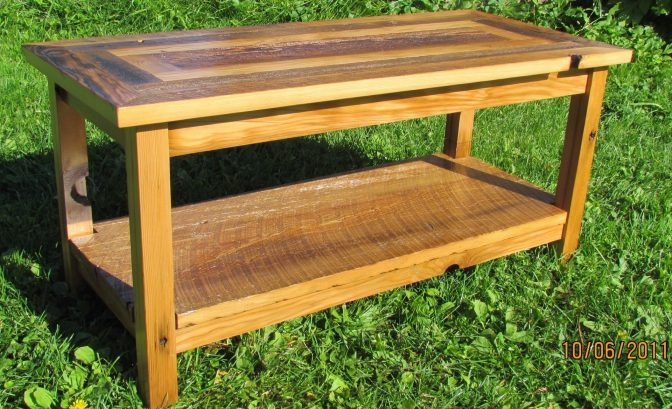 Awesome Top Coffee Table With Matching End Tables With Regard To Matching Coffee And End Tables Using The Heritage Table Legs Cheap (Image 13 of 50)