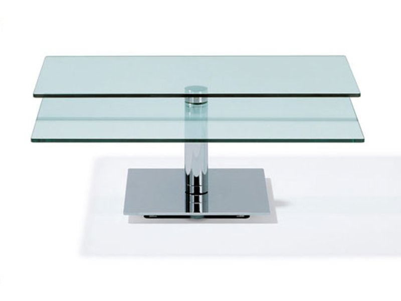 Awesome Top Extendable Coffee Tables Regarding Extending Coffee Tables Archiproducts (Image 5 of 40)