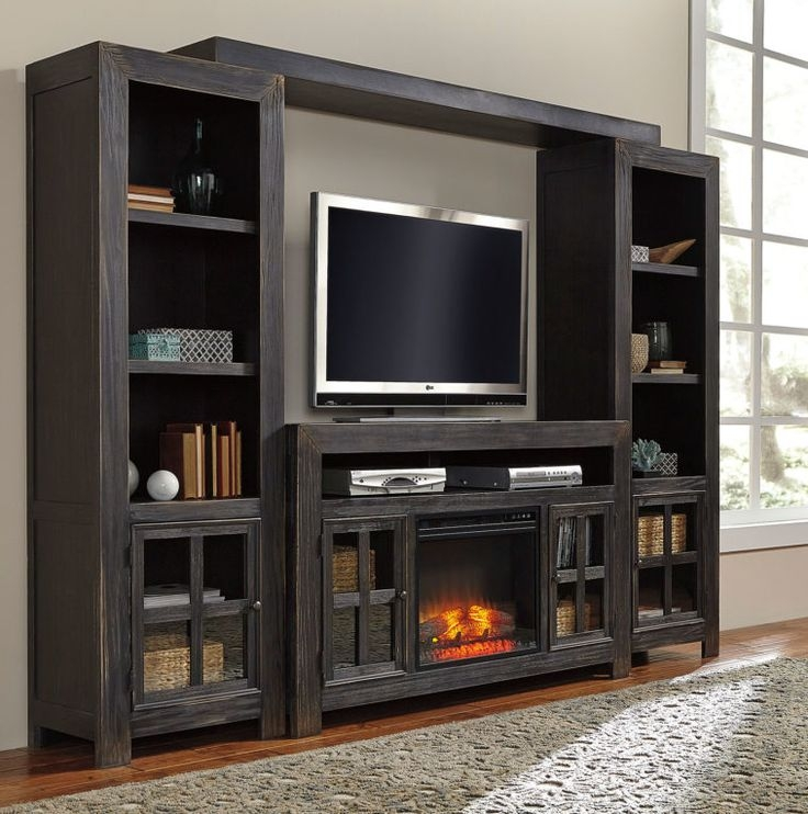 Awesome Top Grey Wood TV Stands Throughout 35 Best Tv Stand Images On Pinterest Tv Stands Media Consoles (Image 7 of 50)